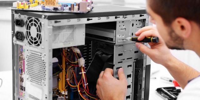 Réparation d'ordinateurs de bureau et mobile dans le Cambrésis