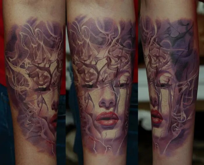 tatoueurs dans le Cambrésis