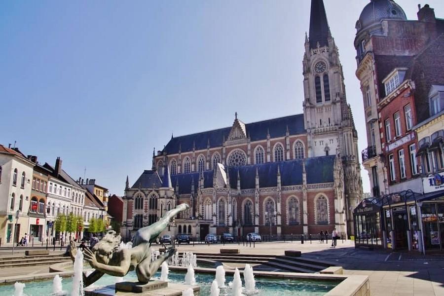 Visiter Tourcoing : Lieux à découvrir à Tourcoing