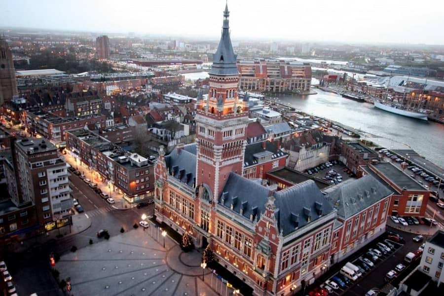 Visiter Dunkerque : Lieux à découvrir à Dunkerque