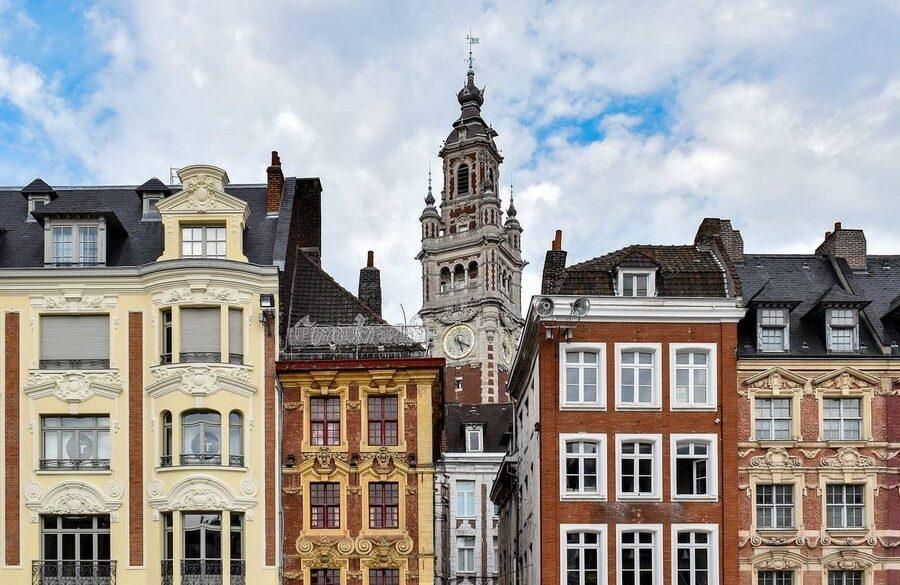 Agence de référencement Lille dans le Nord