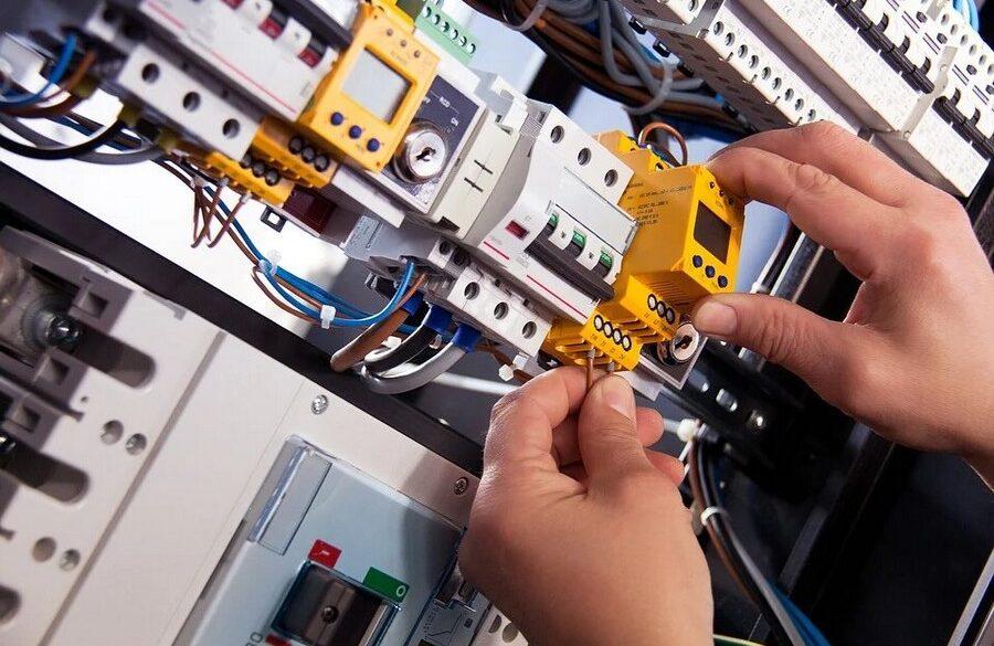Les entreprises d'électricité générale du Cambrésis