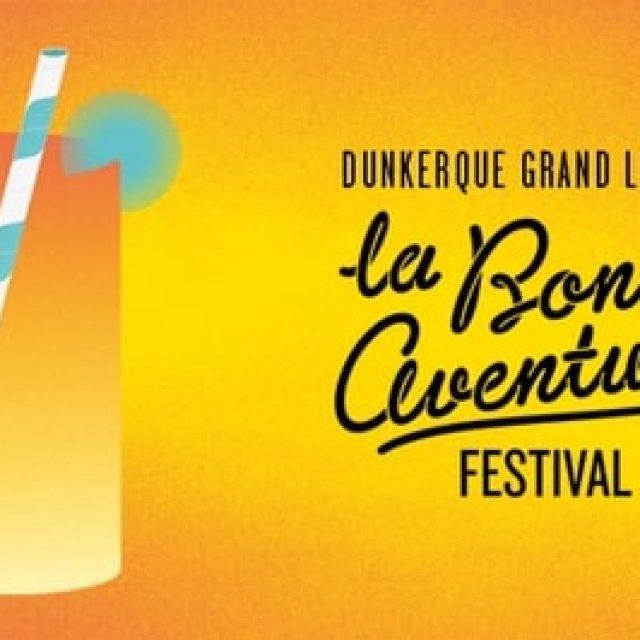 Festival La Bonne Aventure 2021
