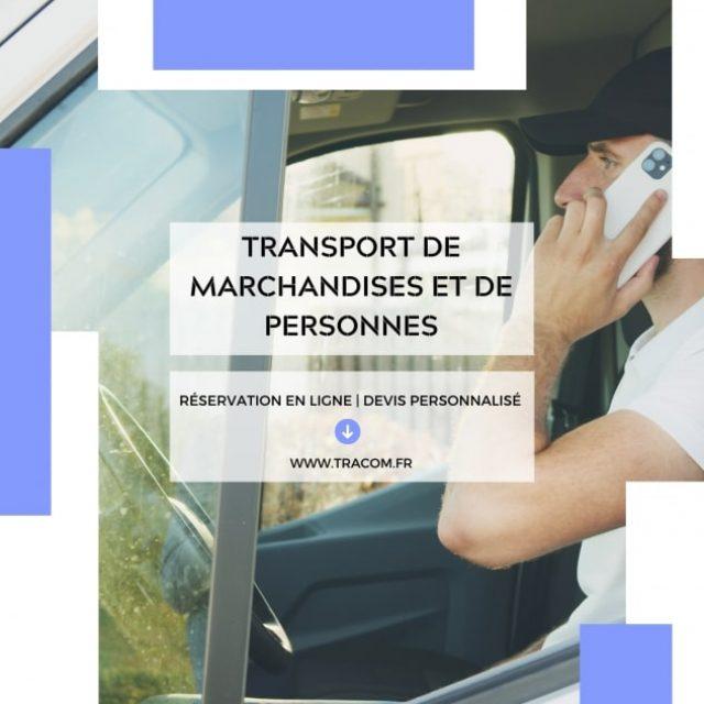 Tracom Entreprise de transport Nord 59