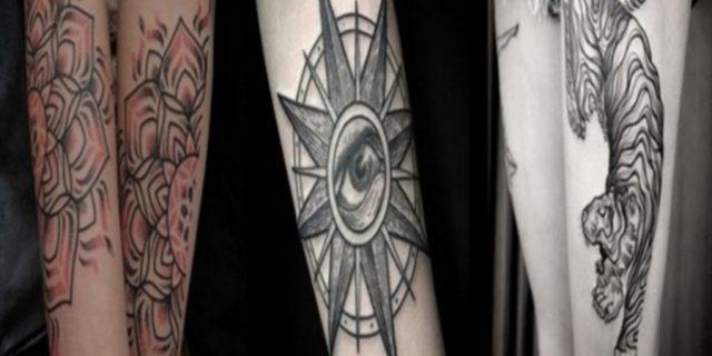 Les tatoueurs connus du département du Nord 59