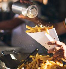 Les 10 meilleurs spots de frites au monde