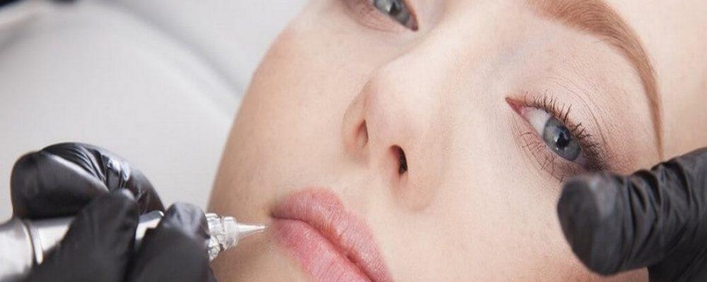 Maquillage permanent dans le Nord 59