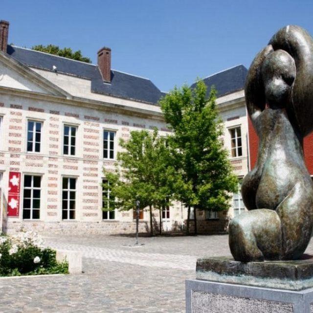 Musée Matisse au Cateau-Cambrésis