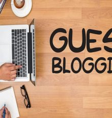 Utiliser le guest blogging pour le référencement