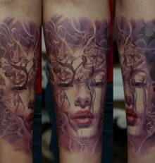 Les tatoueurs et salons de tatouages du Cambrésis